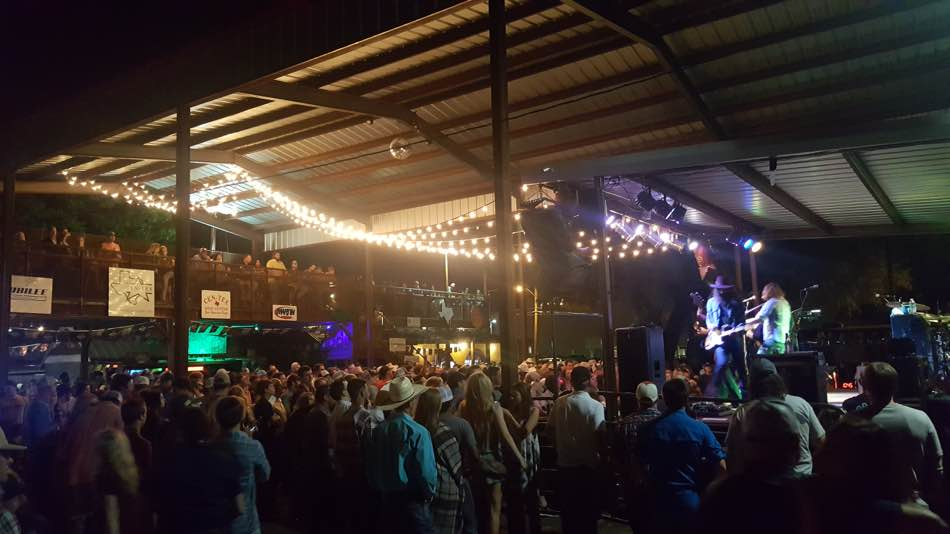 The Backyard Waco | Food, Drinks, Concerts, and Events