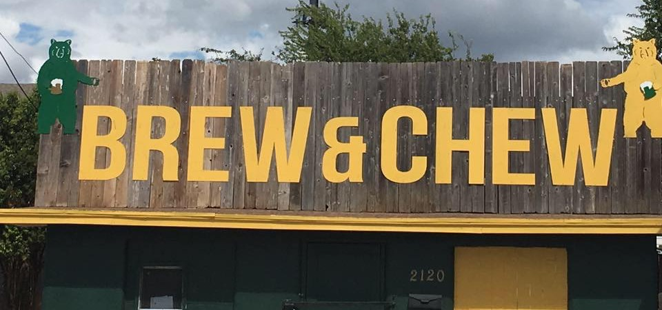 Brew and Chew