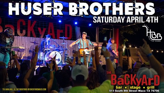 Huser Brothers
